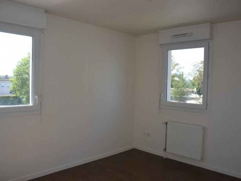 Location appartement Herouville st clair 790€ CC - Photo 5