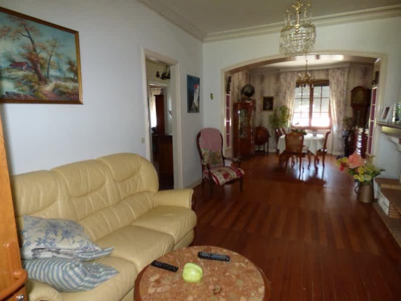 Sale house / villa Mazamet 189000€ - Picture 1