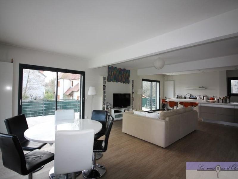 Sale house / villa Sucy en brie 525300€ - Picture 8