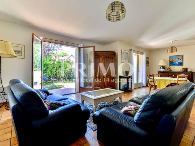 Vente maison / villa Antony 649000€ - Photo 1