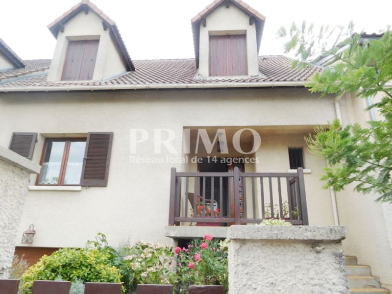 Vente maison / villa Antony 649000€ - Photo 4