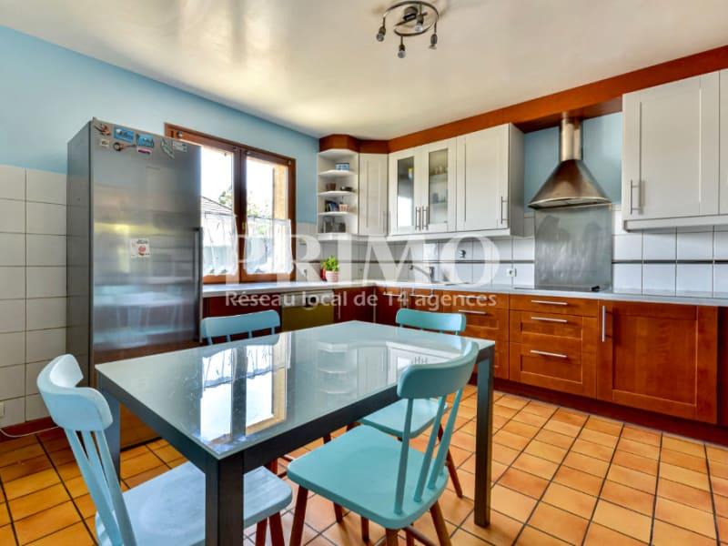 Vente maison / villa Antony 649000€ - Photo 6