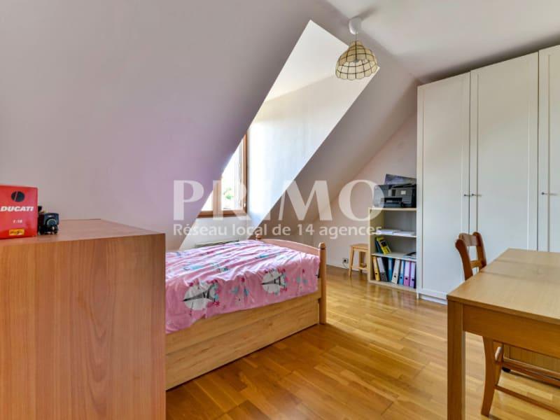 Vente maison / villa Antony 649000€ - Photo 9