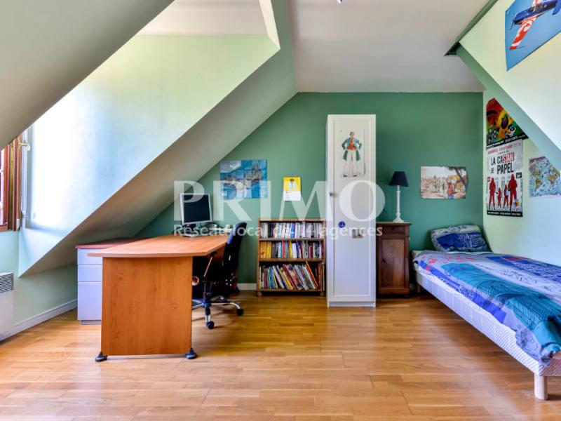 Vente maison / villa Antony 649000€ - Photo 11