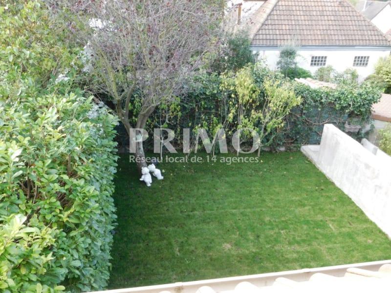 Vente maison / villa Antony 649000€ - Photo 12