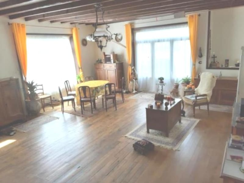 Sale house / villa Gipcy 96 300€ - Picture 5