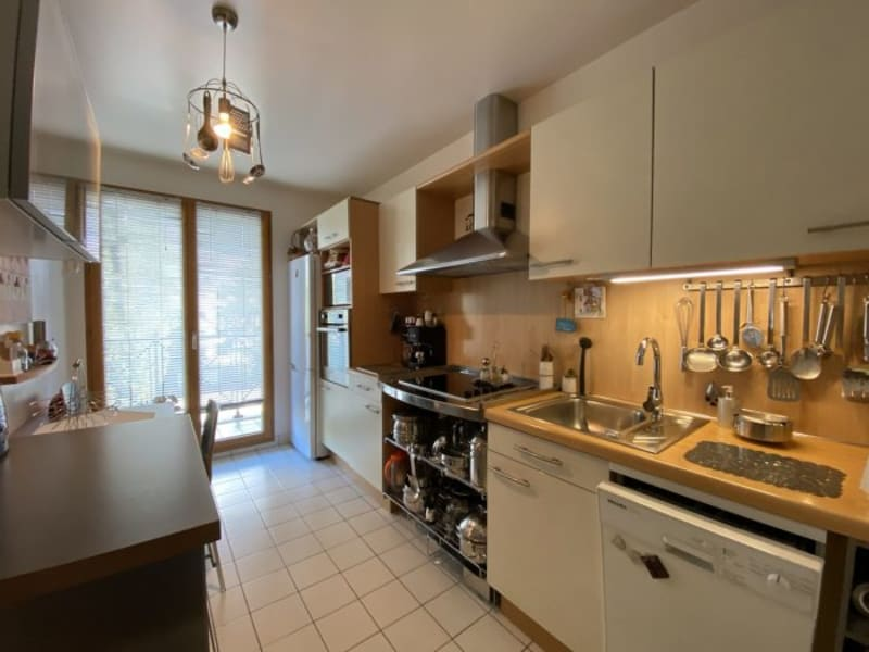Sale apartment Le plessis-robinson 499000€ - Picture 2