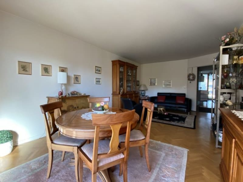 Sale apartment Le plessis-robinson 499000€ - Picture 3