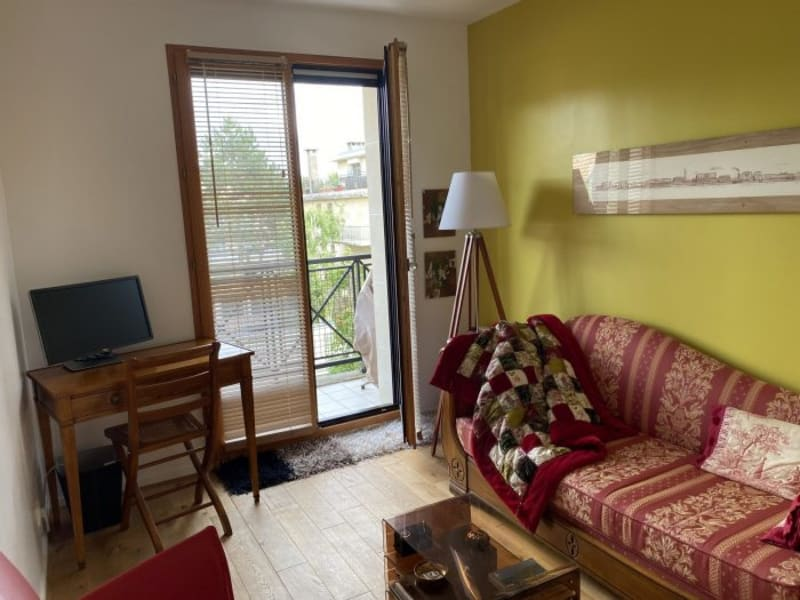 Sale apartment Le plessis-robinson 499000€ - Picture 4