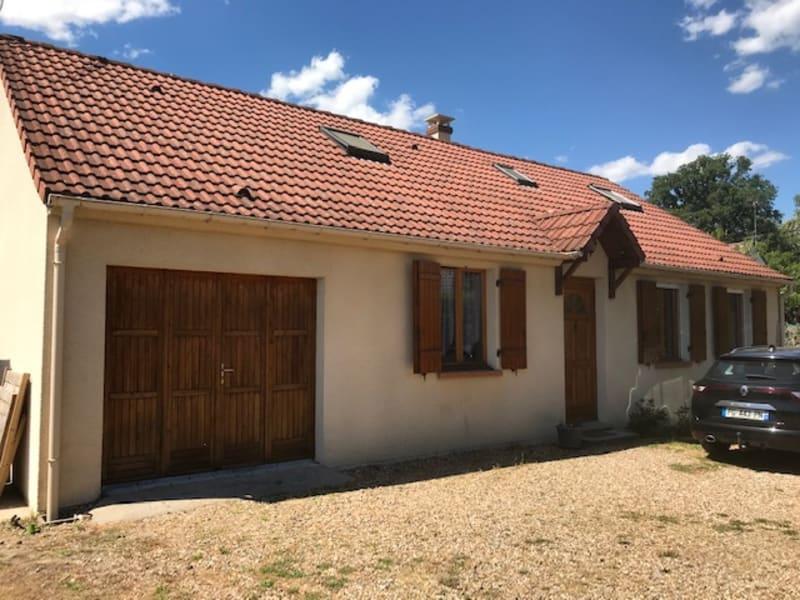 Vente maison / villa Autry le chatel 165000€ - Photo 2