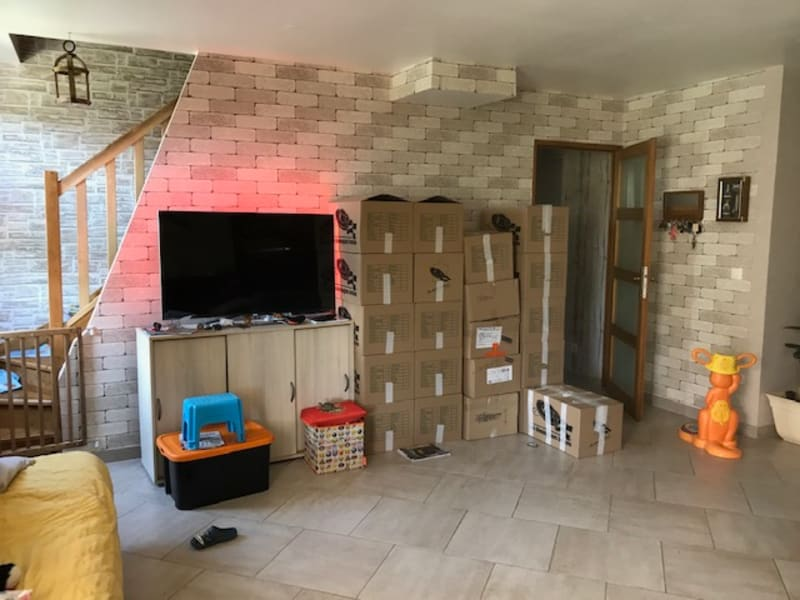 Vente maison / villa Autry le chatel 165000€ - Photo 6