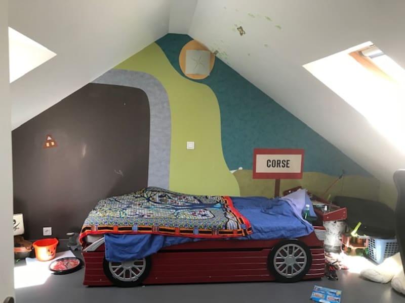 Vente maison / villa Autry le chatel 165000€ - Photo 7