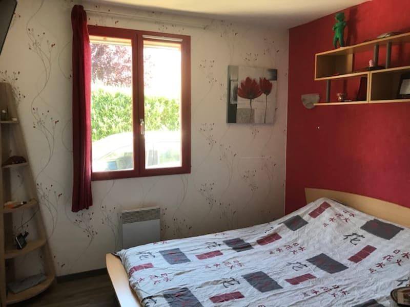 Vente maison / villa Autry le chatel 165000€ - Photo 9