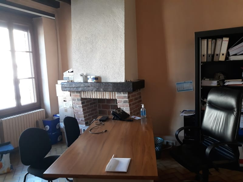 Vente maison / villa Aubigny sur nere 40000€ - Photo 2