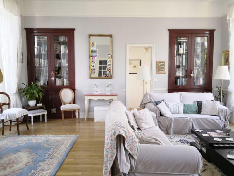 Venta  apartamento Le vesinet 630000€ - Fotografía 2