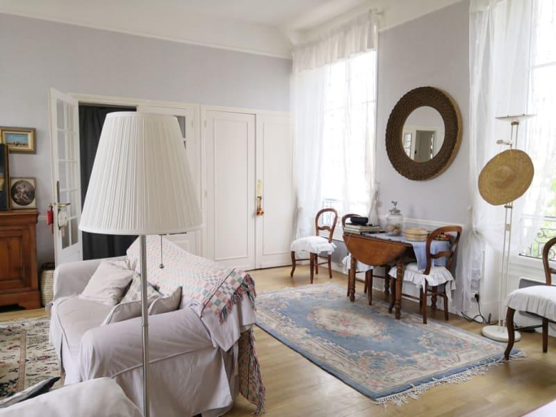 Venta  apartamento Le vesinet 630000€ - Fotografía 6
