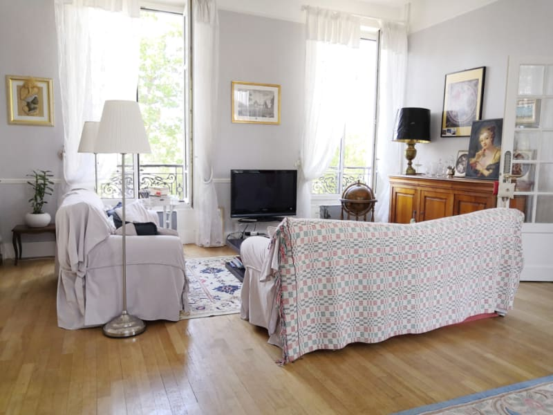 Venta  apartamento Le vesinet 630000€ - Fotografía 7