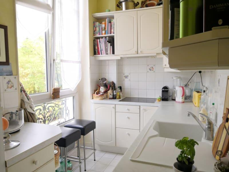 Venta  apartamento Le vesinet 630000€ - Fotografía 9