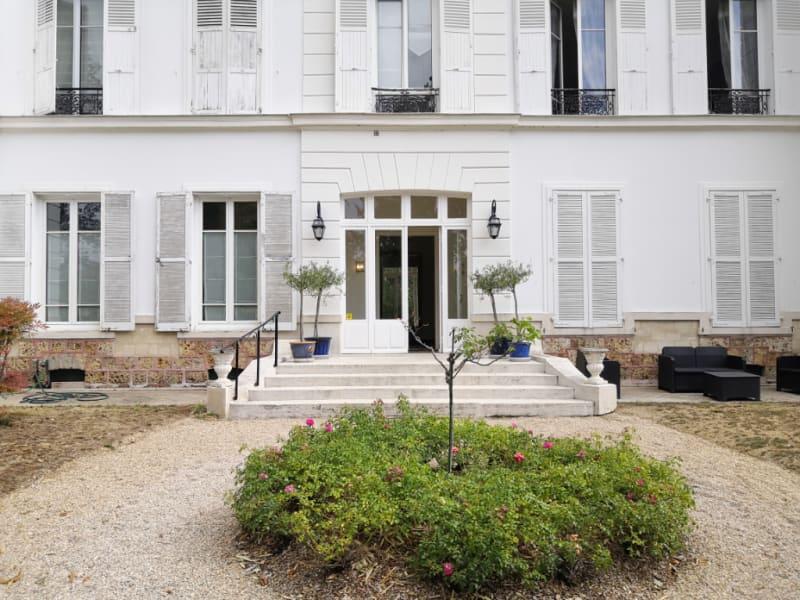 Venta  apartamento Le vesinet 630000€ - Fotografía 11