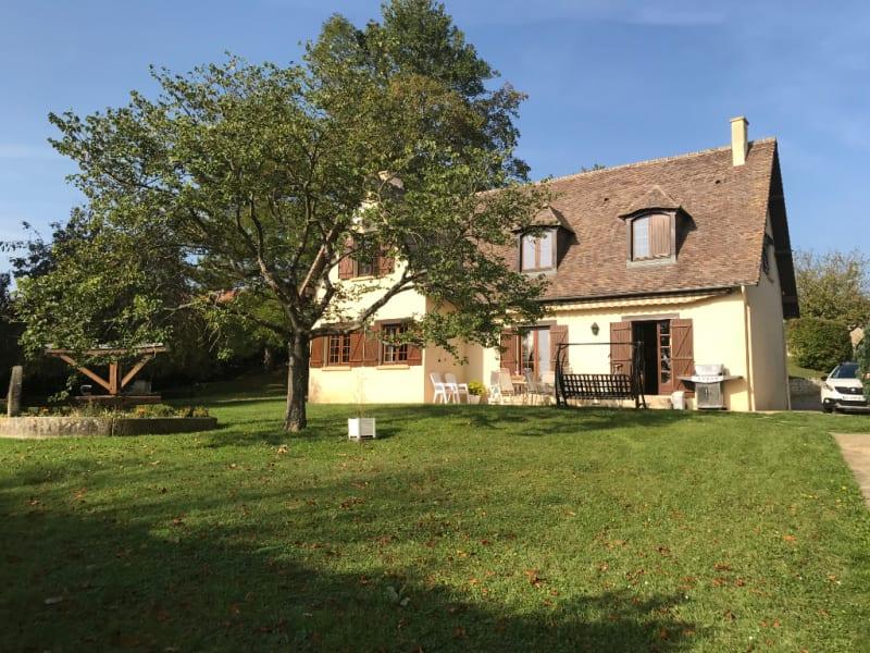 Sale house / villa Falaise 307690€ - Picture 1