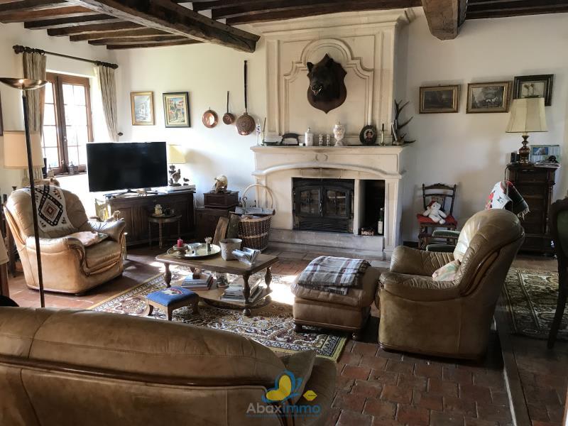 Sale house / villa Falaise 307690€ - Picture 2