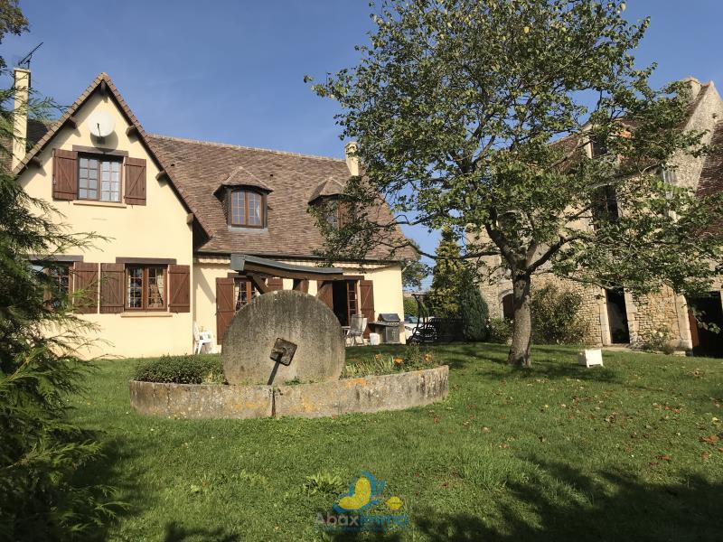 Sale house / villa Falaise 307690€ - Picture 7