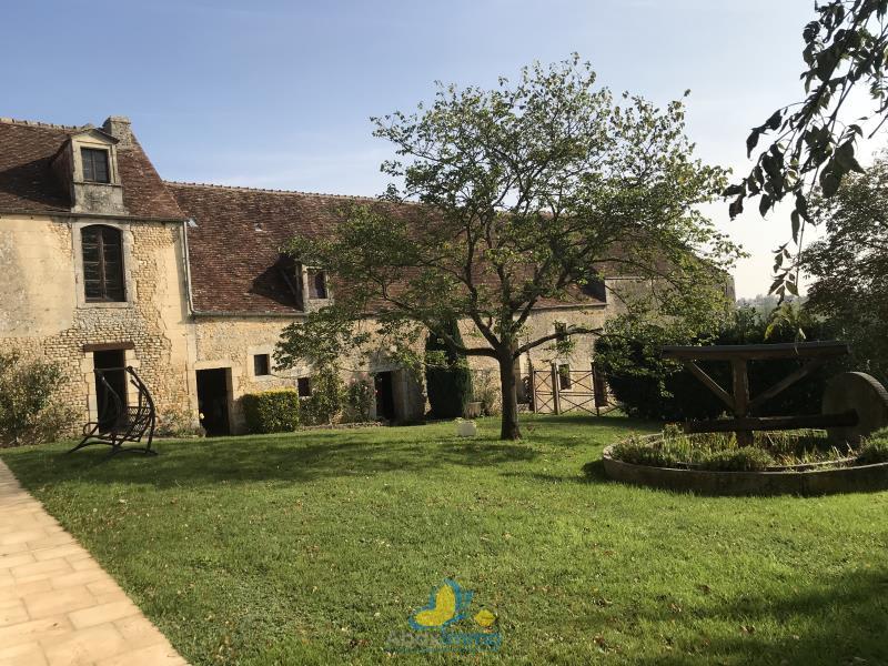 Sale house / villa Falaise 307690€ - Picture 8