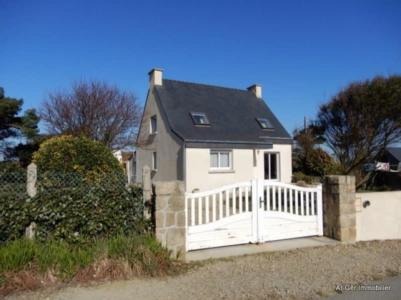 Sale house / villa Plougasnou 339200€ - Picture 3