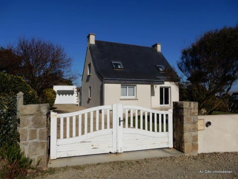 Sale house / villa Plougasnou 339200€ - Picture 4