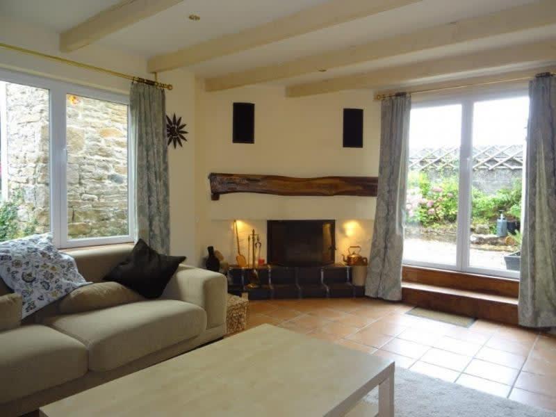 Sale house / villa Plourac h 79229€ - Picture 3