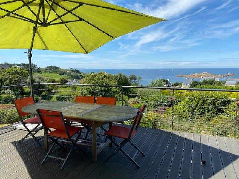 Sale house / villa Plougasnou 645000€ - Picture 1