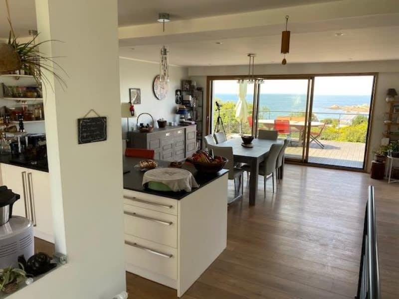 Sale house / villa Plougasnou 645000€ - Picture 6