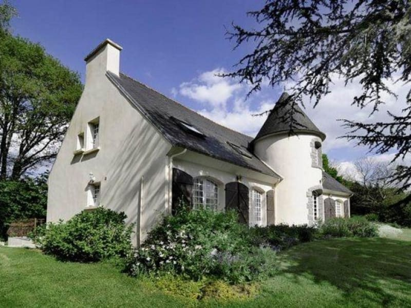 Sale house / villa Carhaix plouguer 296326€ - Picture 1