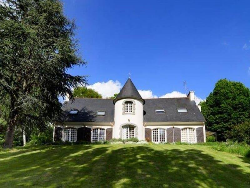 Sale house / villa Carhaix plouguer 296326€ - Picture 2