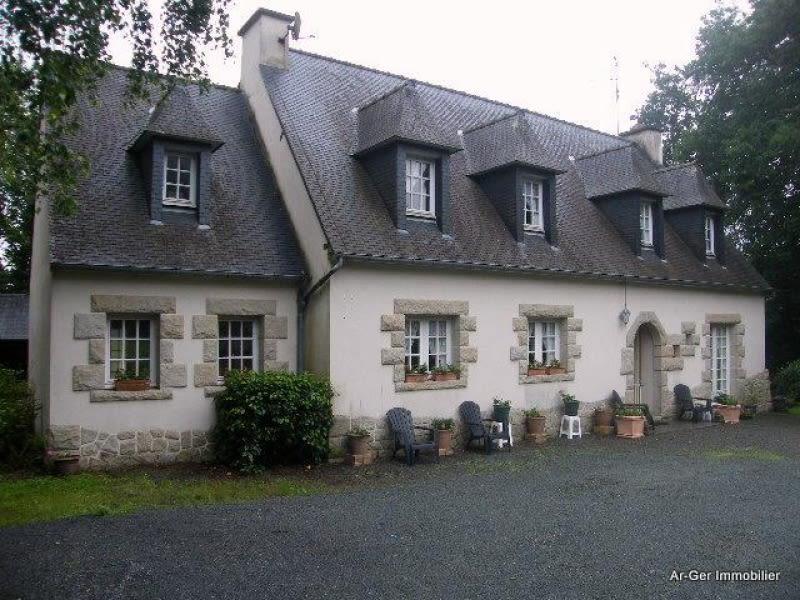 Sale house / villa St adrien 176550€ - Picture 1