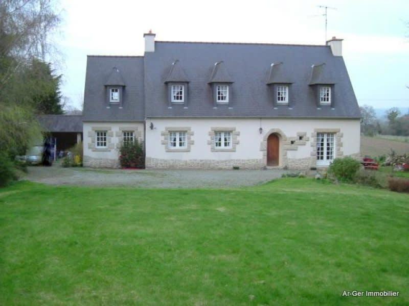 Sale house / villa St adrien 176550€ - Picture 3