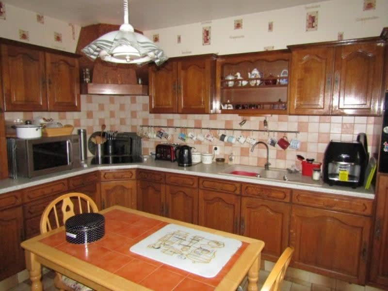 Sale house / villa Botsorhel 149 800€ - Picture 3