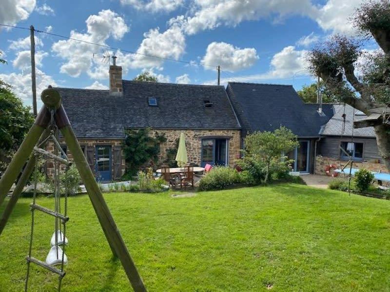 Sale house / villa St jean du doigt 203300€ - Picture 1