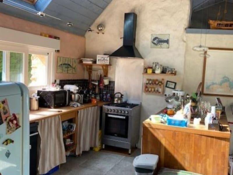 Sale house / villa St jean du doigt 203300€ - Picture 4