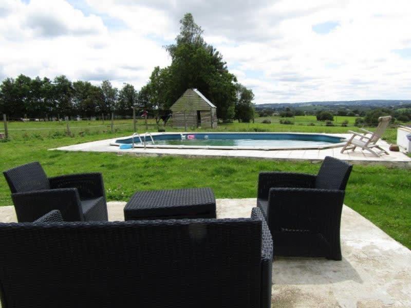 Sale house / villa Mael carhaix 159430€ - Picture 8