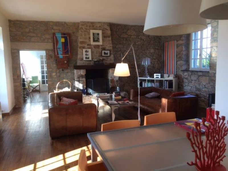 Sale house / villa Plougasnou 262 500€ - Picture 2