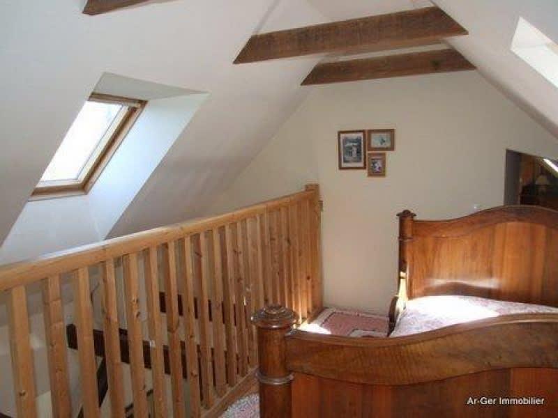 Sale house / villa La chapelle neuve 170000€ - Picture 9