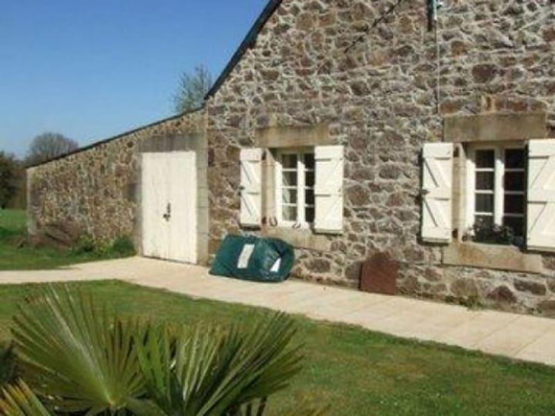 Sale house / villa La chapelle neuve 170000€ - Picture 13