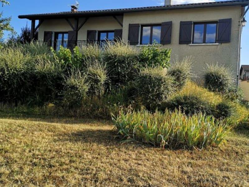 Vente maison / villa Odenas 255000€ - Photo 1