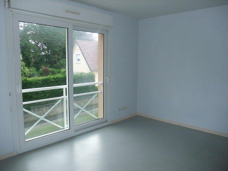 Location appartement Coutances 290€ CC - Photo 1