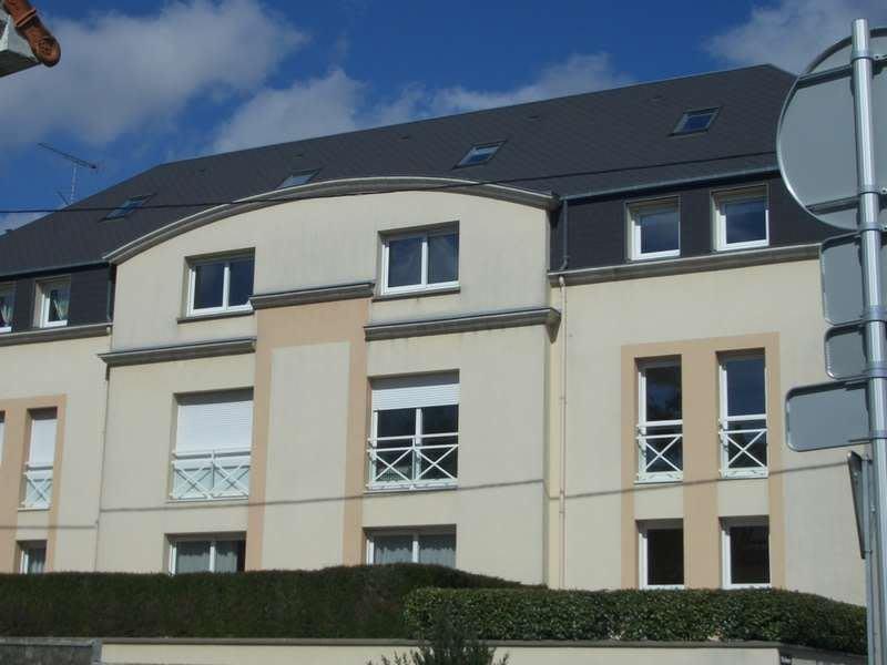 Location appartement Coutances 290€ CC - Photo 2