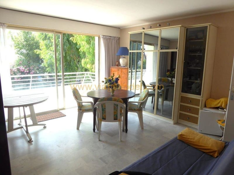 Life annuity apartment Golfe-juan 57000€ - Picture 2