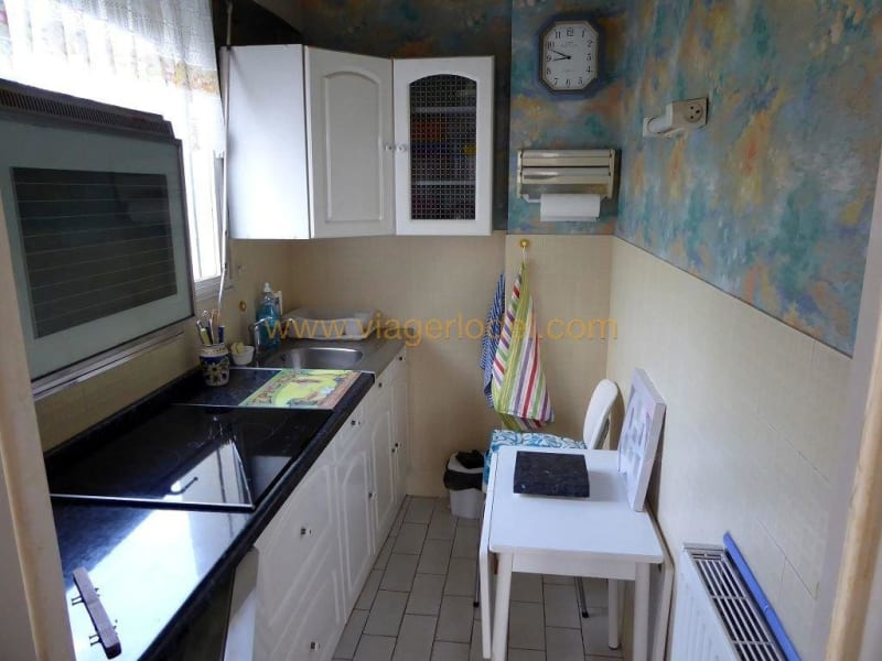 Life annuity apartment Golfe-juan 57000€ - Picture 3