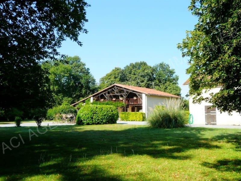 Vente maison / villa Mont de marsan 399000€ - Photo 1