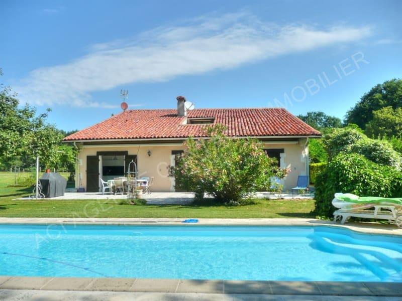Vente maison / villa Mont de marsan 399000€ - Photo 2